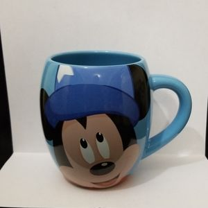 "Disney Parks Authentic Mickey's "" Magical"" Mug"